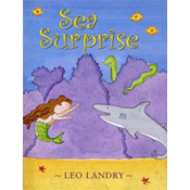 ea Surprise written and illustrated by Leo Landry